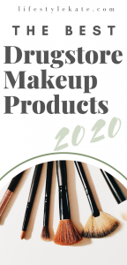 the best drugstore makeup products