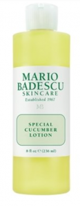 mario badescu skincare routine for acne